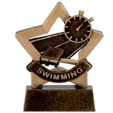 Swimming Trophies